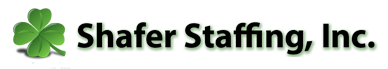 Shafer Staffing, Inc. Logo
